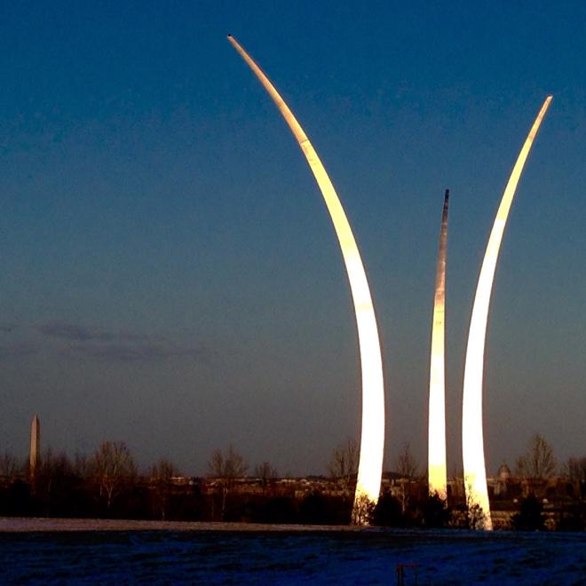 USAF Memorial1